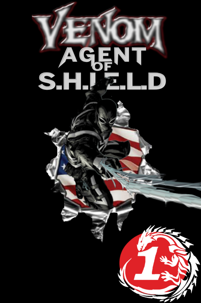 Venom Agent Of Shield 1
