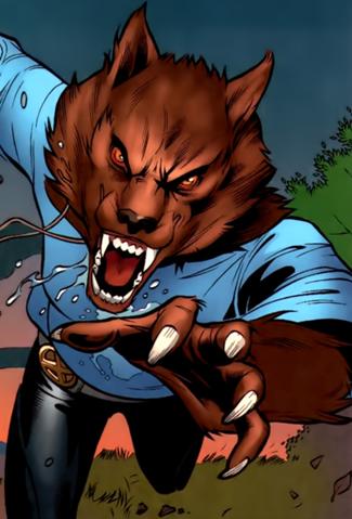 Wolfsbane (Character) - Comic Vine