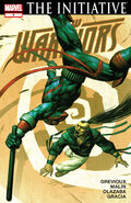New Warriors Vol 4 8
