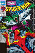 Spider-Man Vol 1 2