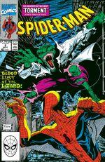Spider-Man Vol 1 2