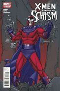 X-Men Prelude to Schism Vol 1 2