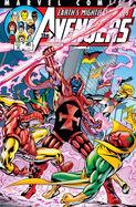 Avengers Vol 3 41