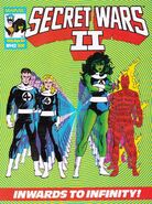 Secret Wars II (UK) Vol 1 42