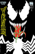 Venom Enemy Within Vol 1 1