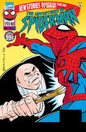 Adventures of Spider-Man Vol 1 8