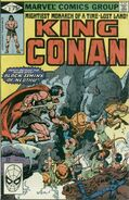 King Conan Vol 1 2