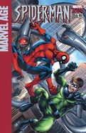 Marvel Age Spider-Man Vol 1 10