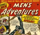 Men's Adventures Vol 1 4