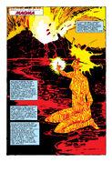 New Mutants Vol 1 22 Pinup 3