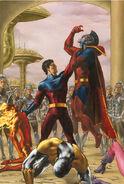 Uncanny X-Men Vol 1 480 Textless