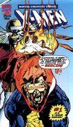 X-Men Collector's Choice Vol 1 1