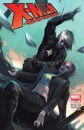 X-Men Die by the Sword Vol 1 3
