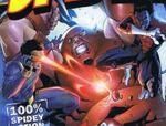 Cain Marko (Earth-9411) Spectacular Spider-Man (UK) Vol 1 135