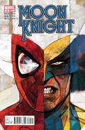 Moon Knight Vol 6 5