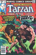 Tarzan Vol 1 12