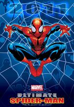 Ultimate Spider-Man (Animated Series)