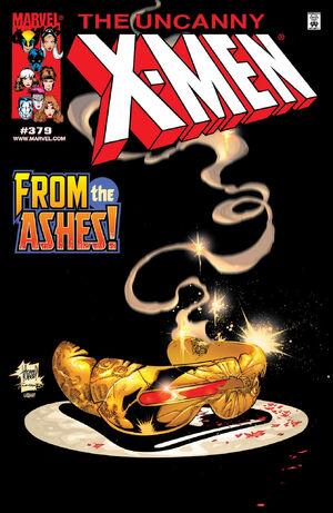 Uncanny X-Men Vol 1 379