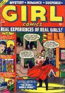 Girl Comics Vol 1 10