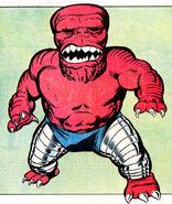 Karkas (Earth-616) from Official Handbook of the Marvel Universe Vol 2 6 0001