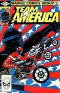 Team America Vol 1 1