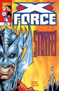 X-Force Vol 1 74
