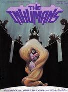 Marvel Graphic Novel Vol 1 39