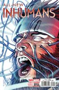 All-New Inhumans Vol 1 9