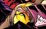Daniel Rand (Earth-11053) Daredevil Reborn Vol 1 3