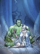 Incredible Hulk Vol 2 103 Textless