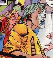 Stevie (Earth-928) Hulk 2099 Vol 1 1