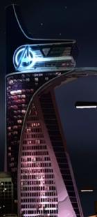 Avengers Tower from Marvel's Avengers Assemble Season 3 25 001