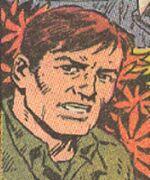 Fred Jones (Earth-616)