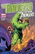 New Thunderbolts Vol 1 14