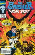 Punisher War Zone Vol 1 19