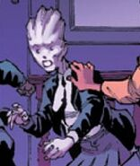 Roxanne Washington (Earth-616) from Nightcrawler Vol 4 4