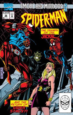 Spider-Man Vol 1 56