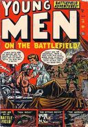 Young Men on the Battlefield Vol 1 14