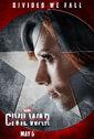 Captain America Civil War poster 011
