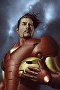 Iron Man Vol 4 3 Textless