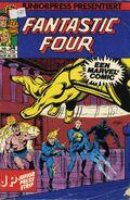 Fantastic Four 34 (NL)