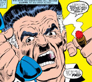 John Jonah Jameson (Earth-616) from Amazing Spider-Man Vol 1 191 001
