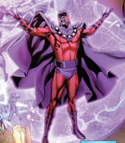 Max Eisenhardt (Earth-616) from Uncanny X-Men Vol 2 1