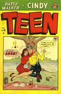 Teen Comics Vol 1 32