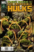 Incredible Hulks Vol 1 624