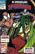 Spectaculaire Spiderman 177