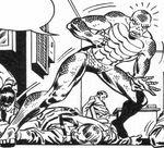 Gustav Krueger (Earth-77013) Spider-Man Newspaper Strips Vol 1