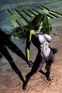 She-Hulk Vol 2 29 Textless