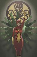 Spider-Woman Origin Vol 1 2 Textless
