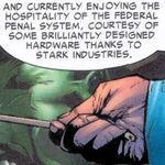 Stark Industries (Earth-5901) in Hulk Destruction Vol 1 1 001
